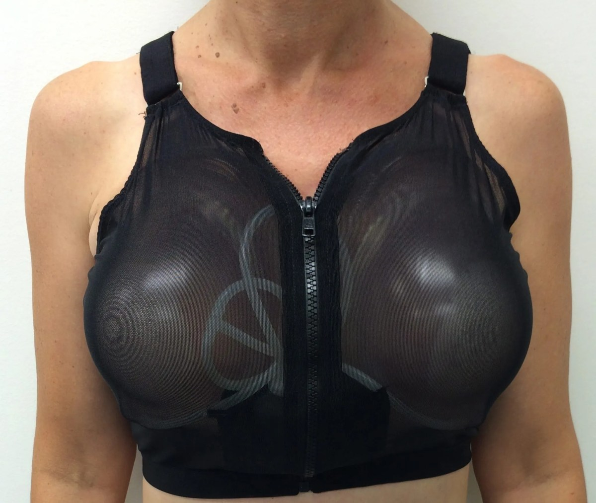 Firmer Breasts after 50 --  Naturally?